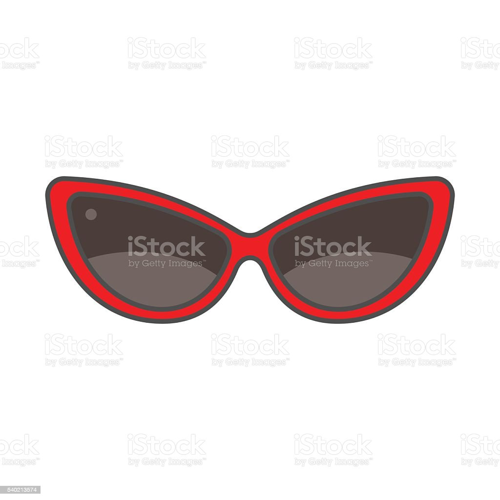 royalty free cat sunglasses clip art vector images illustrations rh istockphoto com sunglasses clipart no background clipart eyeglasses